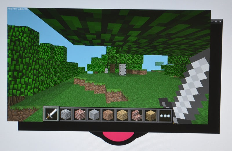 How to install Minecraft to the Raspberry Pi