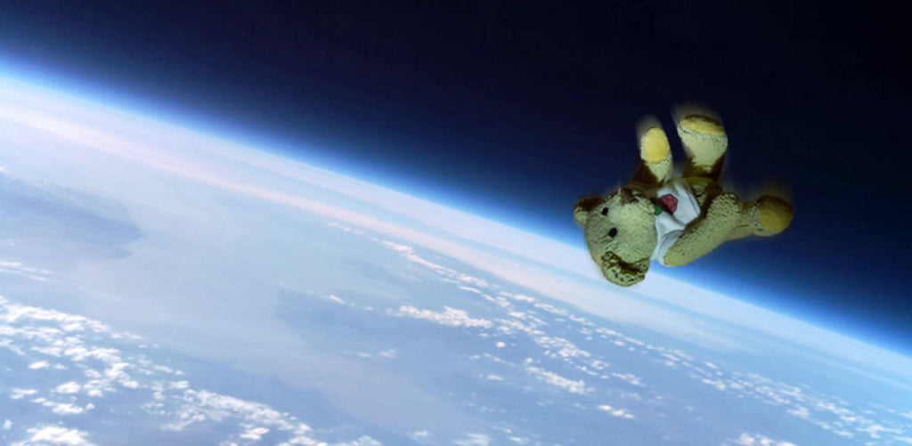 Raspberry Pi Roundup - new software for high altitude ballooning, a whiskey-powered telephone box and a parking assistant