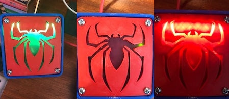 Raspberry Pi Roundup - a Spiderman Twitter monitor, a home alarm system and a personal trainer