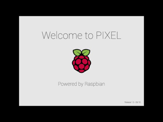 Raspberry Pi Roundup - 14th October 2016