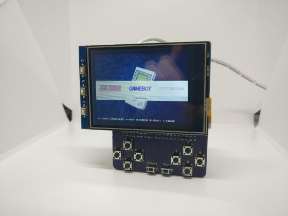 Raspberry Pi Roundup - a bare bones portable game station, a way to get RetroPie on pi-topOS and a to-do list e-paper display