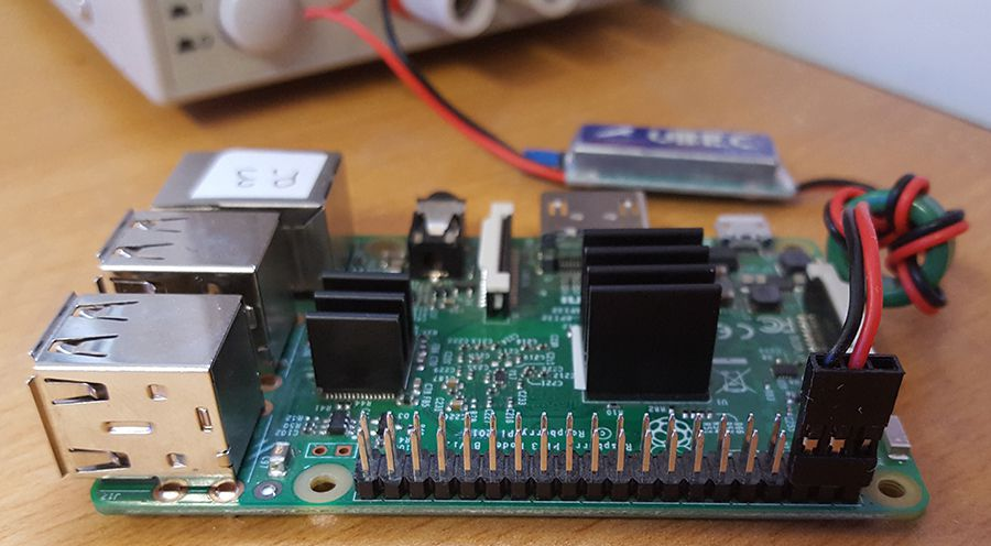 Using a UBEC with a Raspberry Pi | The Pi Hut