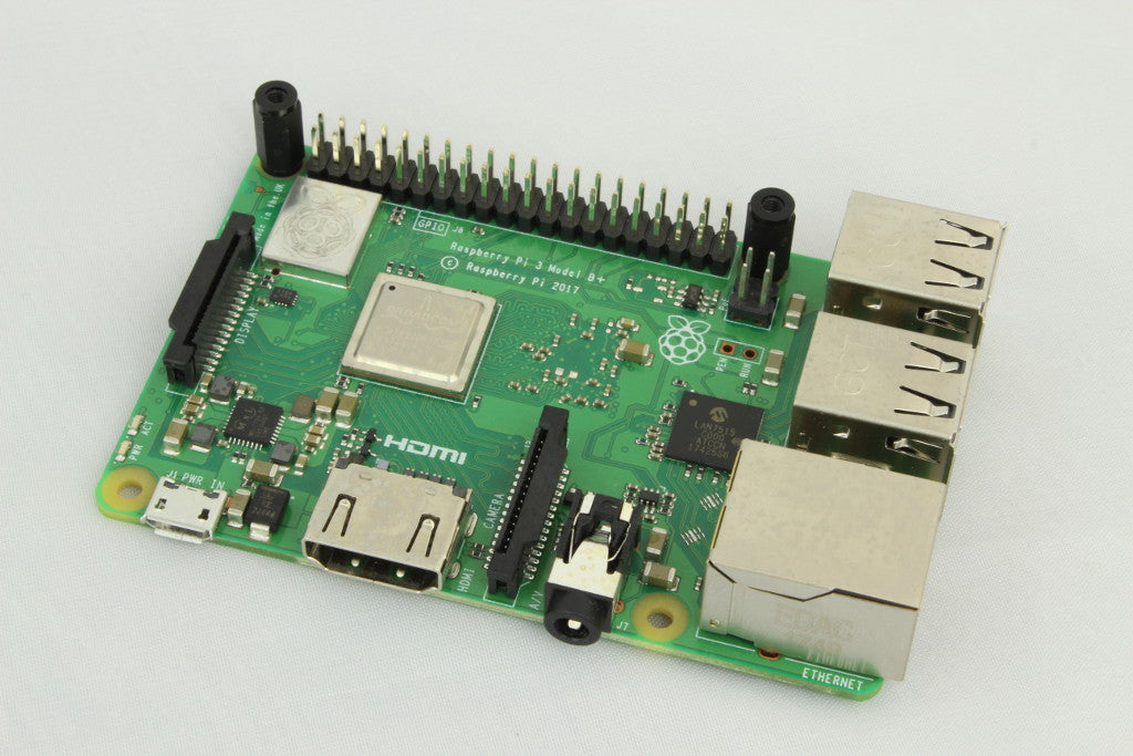 Getting Started with the Raspberry Pi TV HAT and OSMC | The