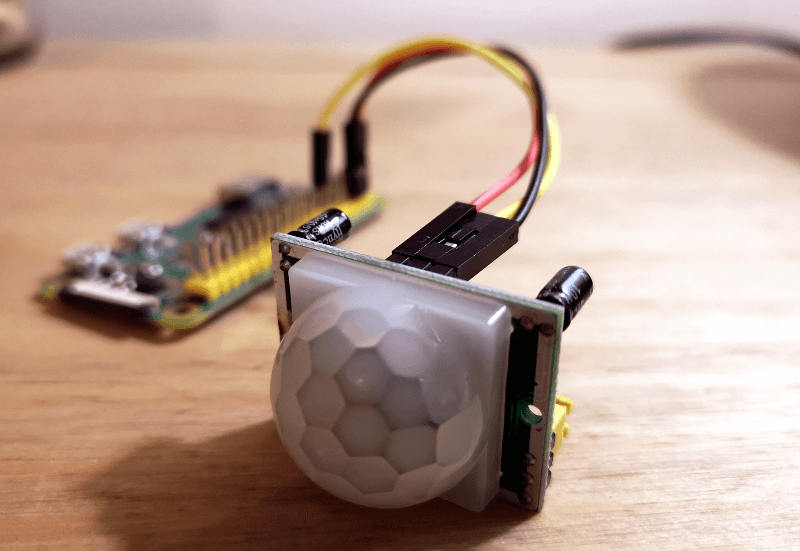 Using IFTTT with the Raspberry Pi | The Pi Hut