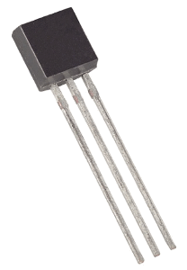 Sensors - Temperature with the 1-Wire interface and the DS18B20