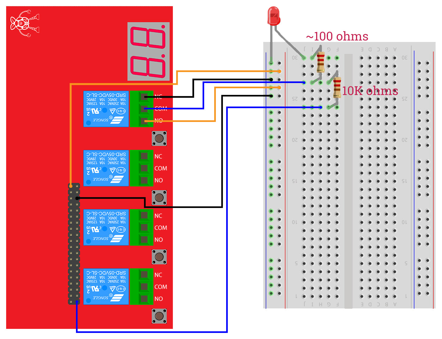 Below Is A Visual Diagram Of The Requirements For Installation
