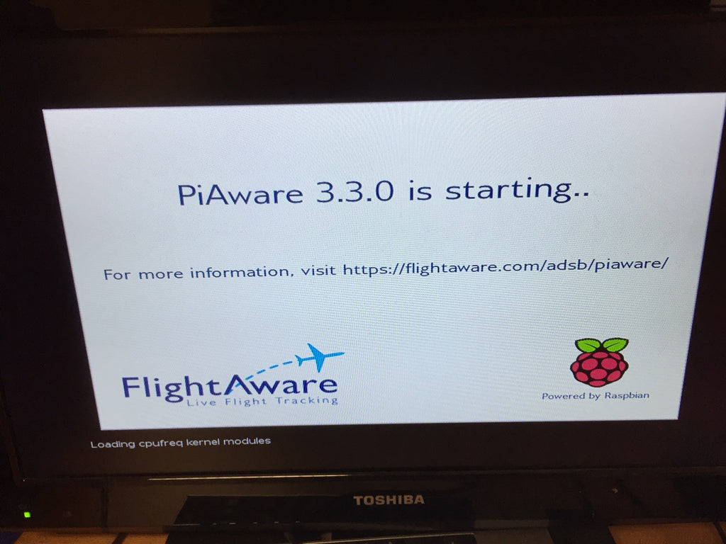 How to track aircraft with your Raspberry Pi | The Pi Hut