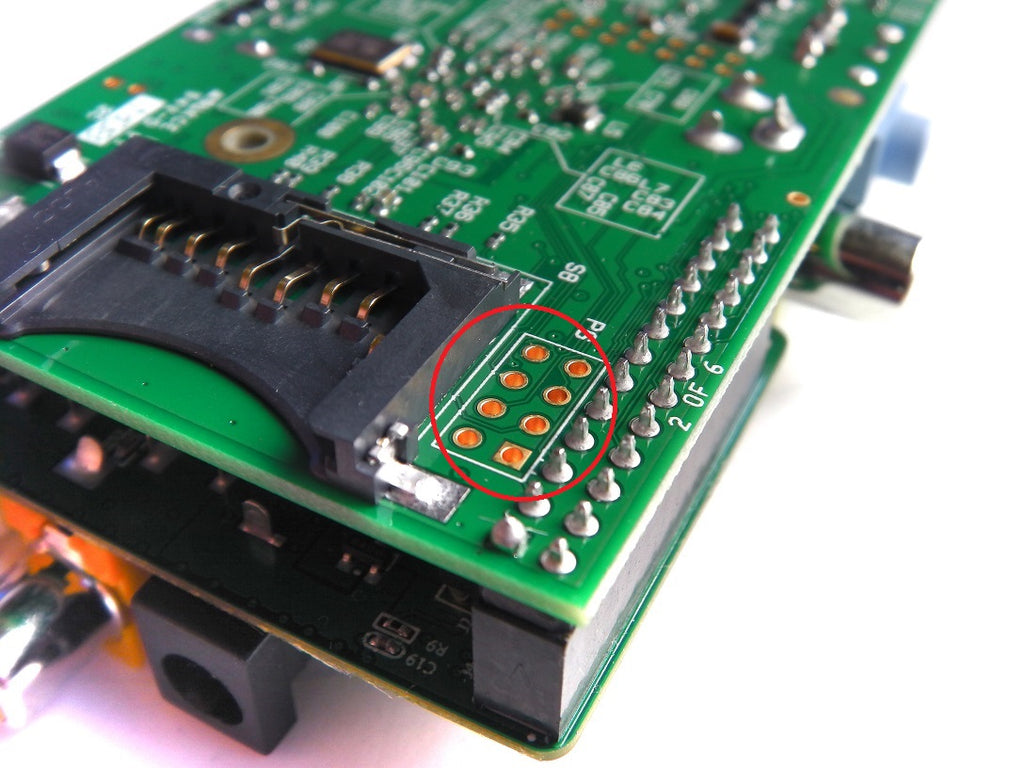 A Simple Solution to Make Model B Breakout Boards Compatible