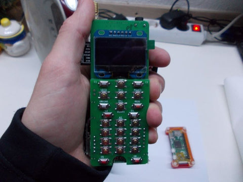 Astounding An Open Source Car A New Compute Module And A Pi Zero Mobile Phone Wiring 101 Swasaxxcnl