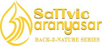 Sattvic Products and Services Private Limited