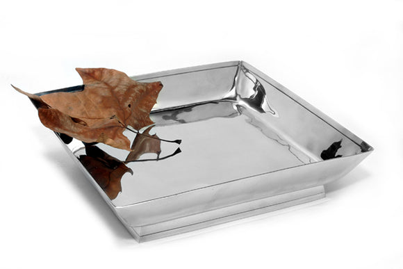 Squared tray - DeCampos