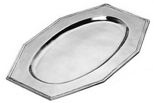 Large octave tray - DeCampos