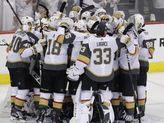 Why the Vegas Golden Knights Made The NHL Stanley Cup Final In Their First Season