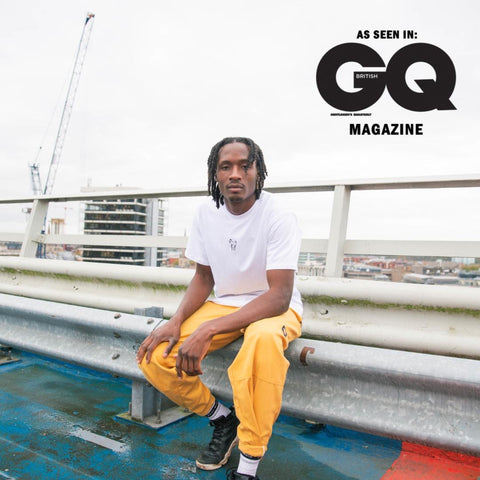 Young Goat in GQ