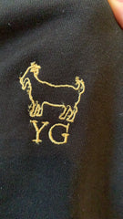 Young Goat Defective Items Image