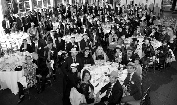Headwear Association Dinner