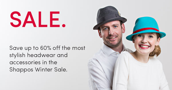 Winter clearance sale 60% off most styles and free UK shipping over £20