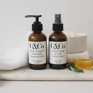 Our Standards | C&Co.® Handcrafted Skincare