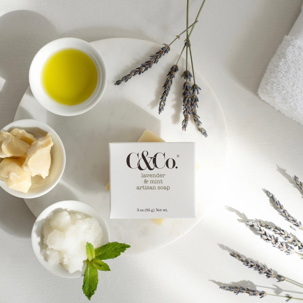 Our Skincare Philosophy | C&Co.® Handcrafted Skincare