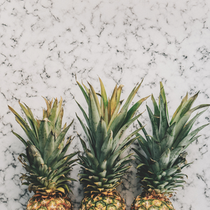 Pineapple (Ananas comosus ) + Why We Use It