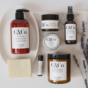 C&Co.® Handcrafted Skincare - C & Co.®