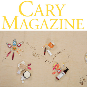 C&Co.® Featured in Cary Magazine | C&Co.® Handcrafted Skincare