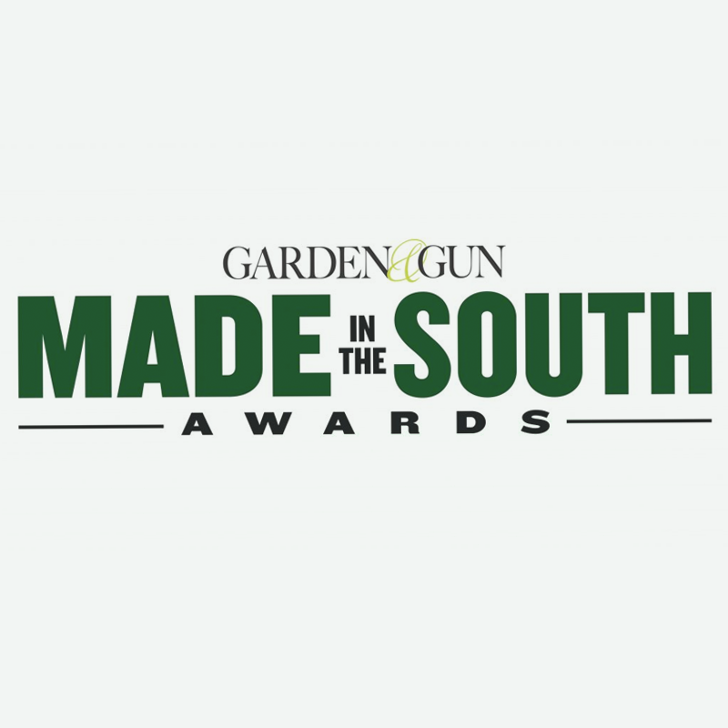 Made in the South Award - C & Co.®