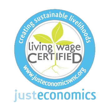 just economics living wage certified