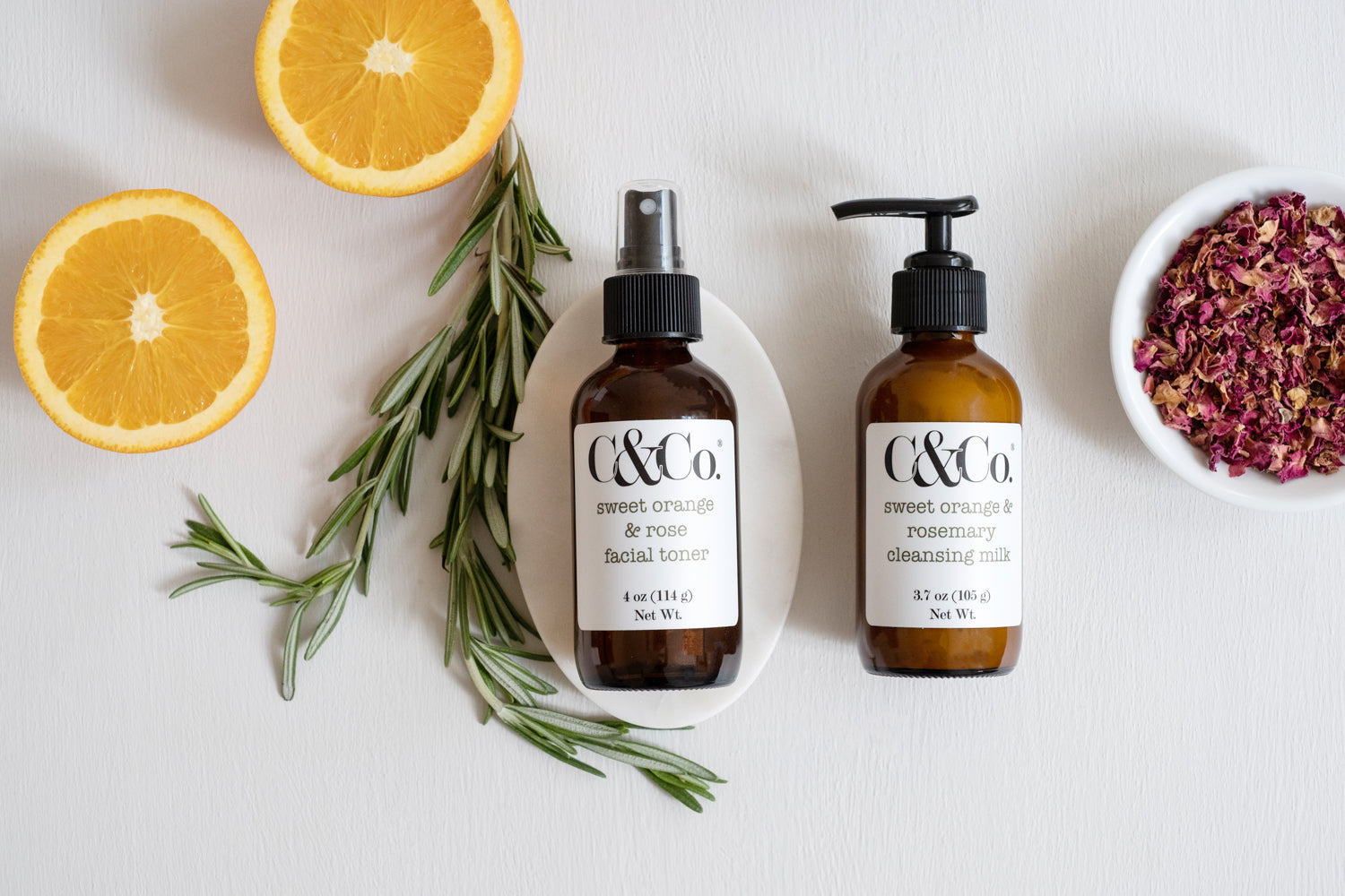 PM Cleansing Duo - C & Co.
