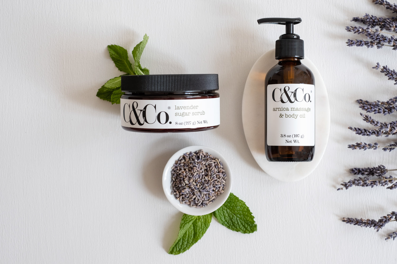 Self Care Gift Set - C & Co.®