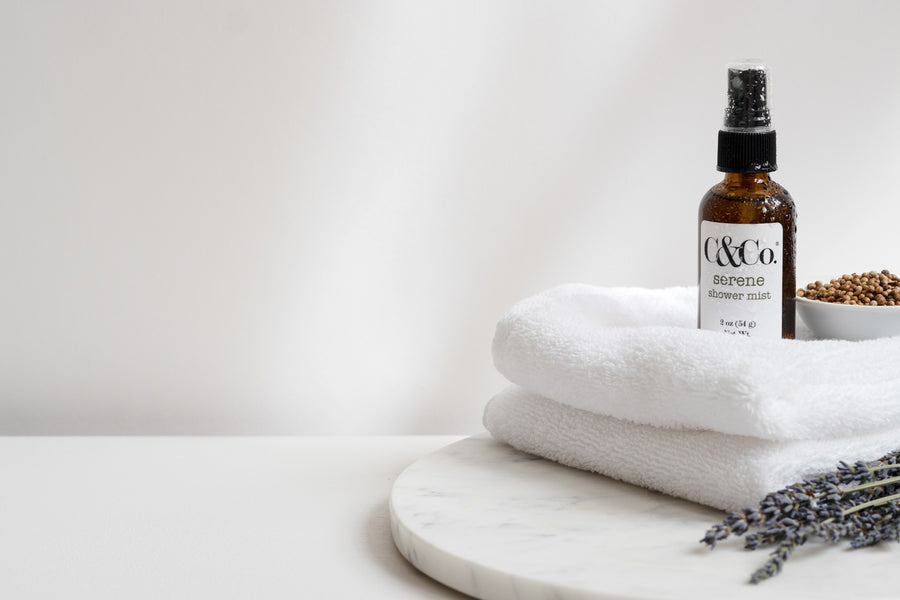 Serene Shower Mist - C & Co.®