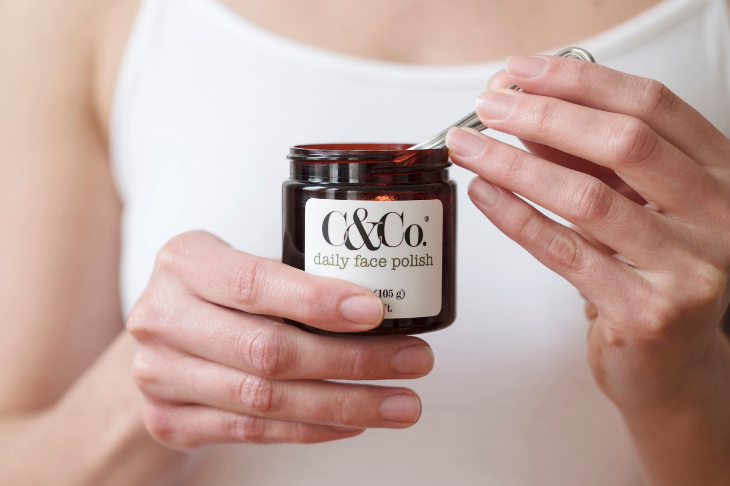 Daily Face Polish - C & Co.®