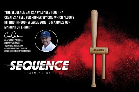 sequence training bat review