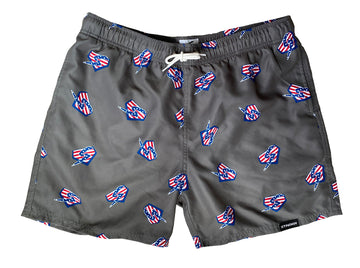 Home USA Swim Trunks