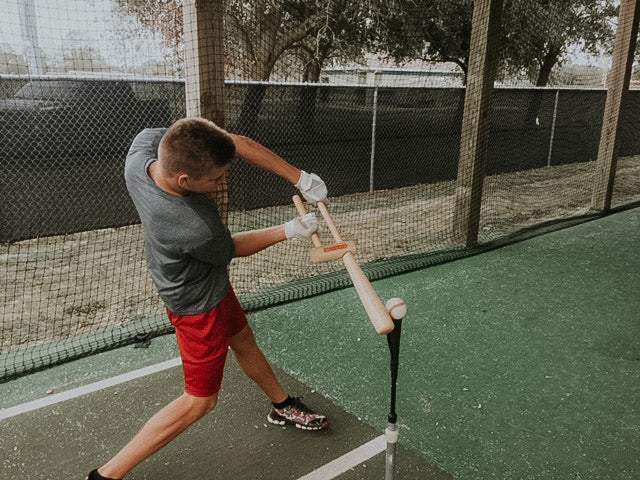 Sequence Training Bat