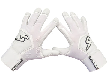 Stinger Winder Series White-Out Batting Gloves