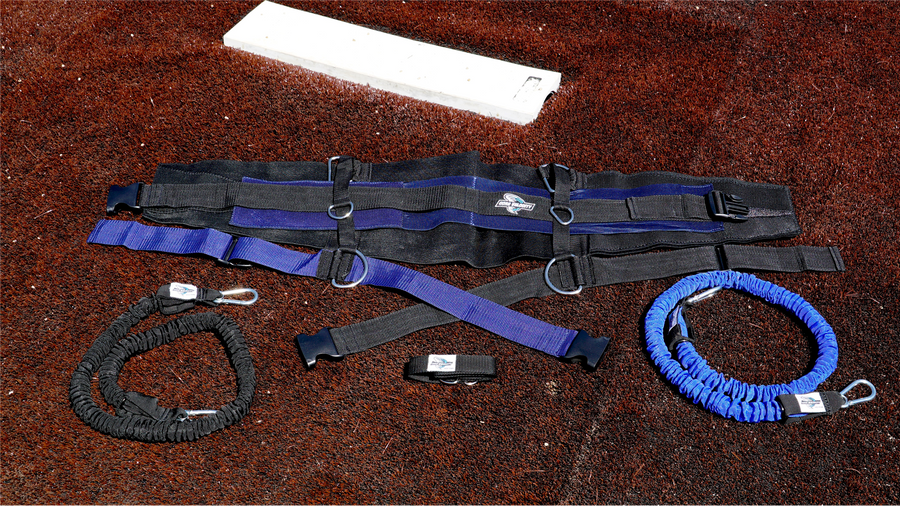 The Core Velocity Belt Is Trusted & Used Daily By…
