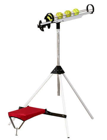 Backyard Batter Pro, Soft Toss Machine