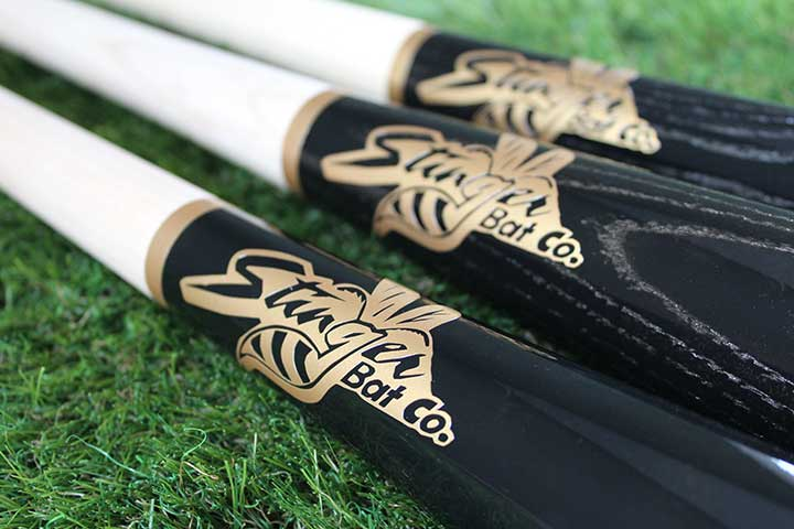 Stinger Pro Grade Standard Finish Wood Bat
