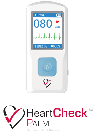 HeartCheck Palm (Bluetooth)
