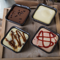 Variety Pack Cheesecake