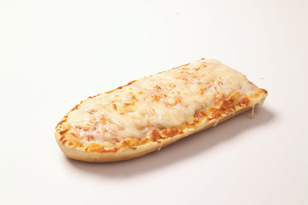Zap-A-Snack Cheese Pizza