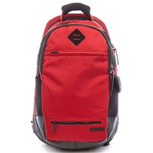 Lexdray: Boulder Pack (Red)