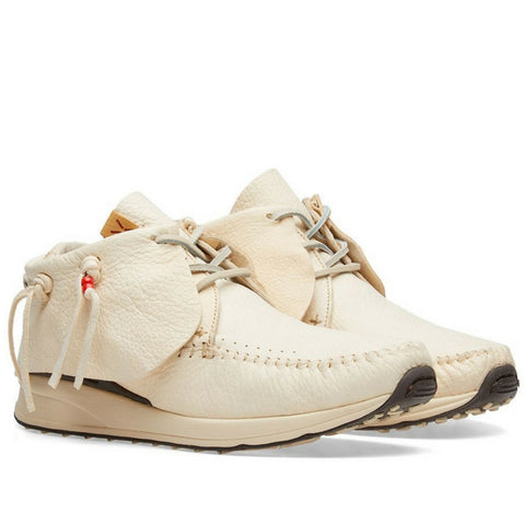 Visvim: FBT Red Deer (off white)