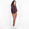 Nili Lotan: Jenna Pant with Tape (RSB w/Brown Tape)