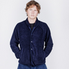 YMC (You Must Create): Beach Jacket (navy)