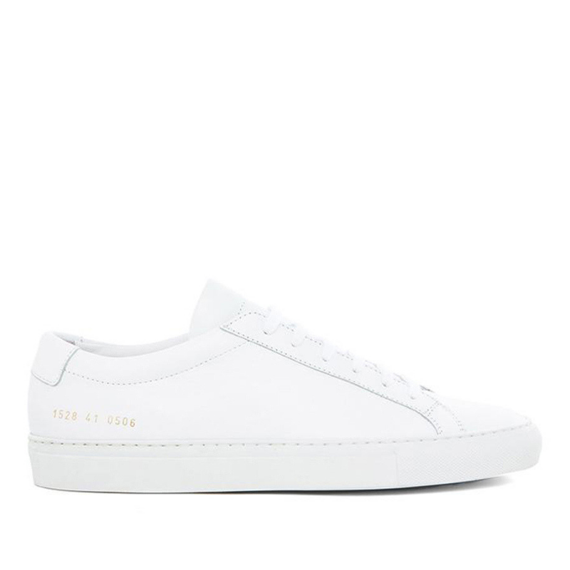 Woman by Common Projects: Achilles Low (white)