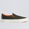 Vans Vault: X Porter UA OG Classic Slip-On (lx forest night/black ink)