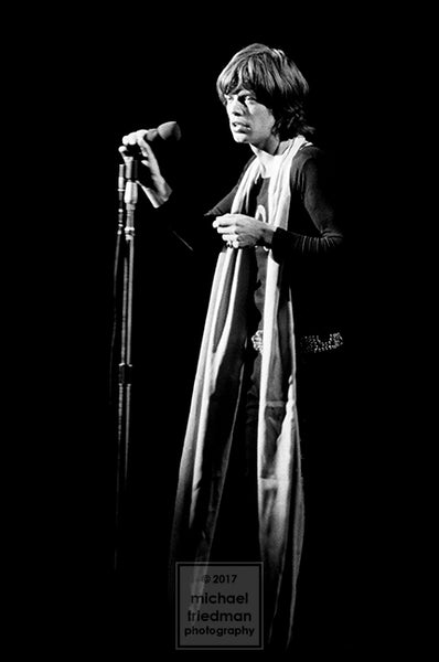 Mick Jagger, Madison Square Garden 1969 (1of5) 5