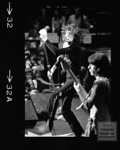 Mick Jagger, Madison Square Garden 1969 (1of5) 3